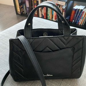 Same Edelman Quilted Crossbody